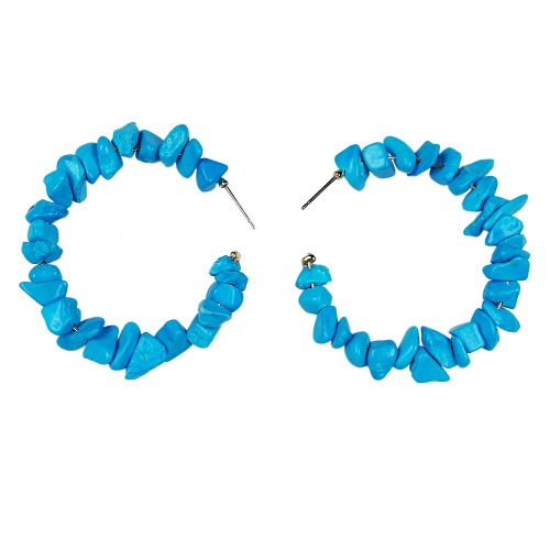 Sea shore_season2 Earring (3color) [7차 입고!]