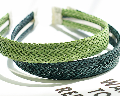 Farm Weeds_Hairband (5color)